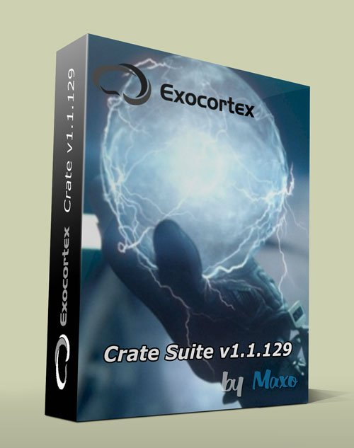 Exocortex Crate Suite v1.1.129 Win/Linux