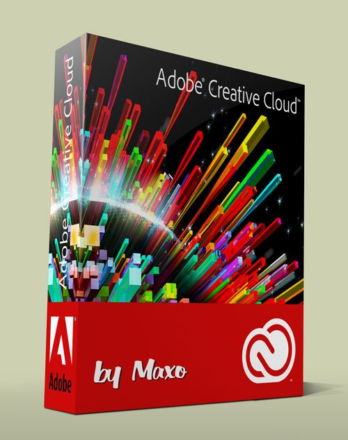 Adobe – Creative Cloud Collection Premium 2013 Win - XFORCE
