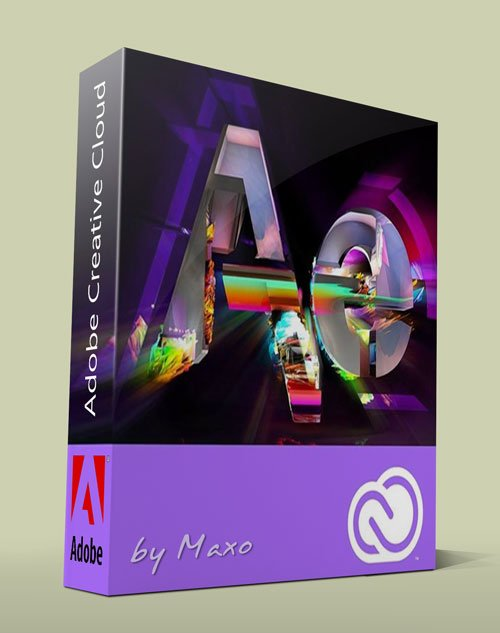 Adobe After Effects CC Multilingual Win/Mac – XFORCE