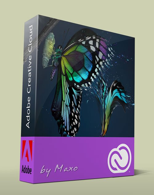 Adobe Premiere Pro CC Multilingual Win/Mac – XFORCE