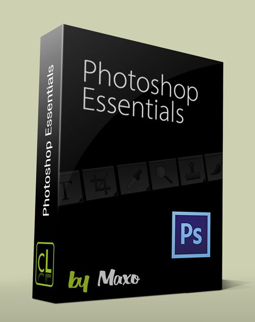 creativeLIVE: Photoshop Essentials