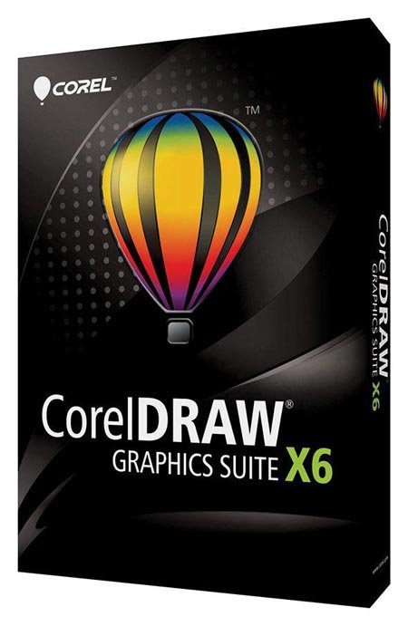 CorelDRAW Graphics Suite X6 16.4.0.1280 SP4 Special Edition + Content