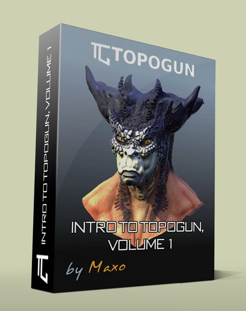 Intro to Topogun, Volume 1