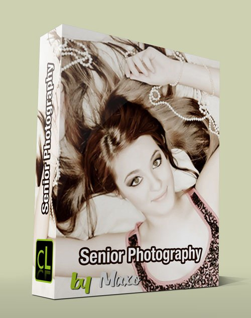 Senior Photography 3 Day Workshop