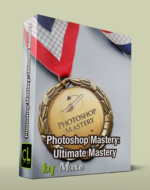 Photoshop Mastery: Ultimate Mastery