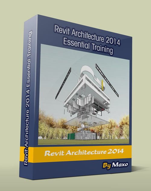 Revit Architecture 2014 Essential Training