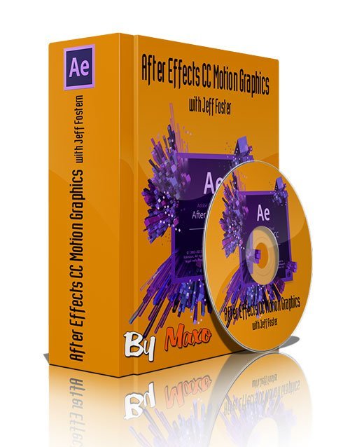 After Effects CC Motion Graphics with
