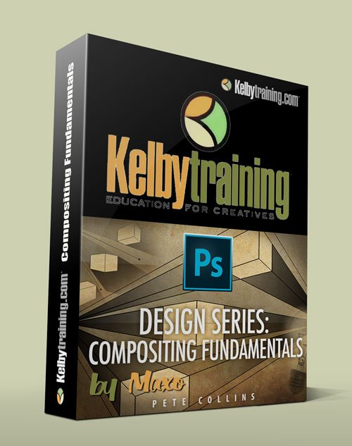 Design Series: Compositing Fundamentals with Pete Collins