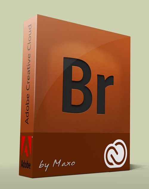 Adobe Bridge CC v.6.0.1.6 x32/64bit