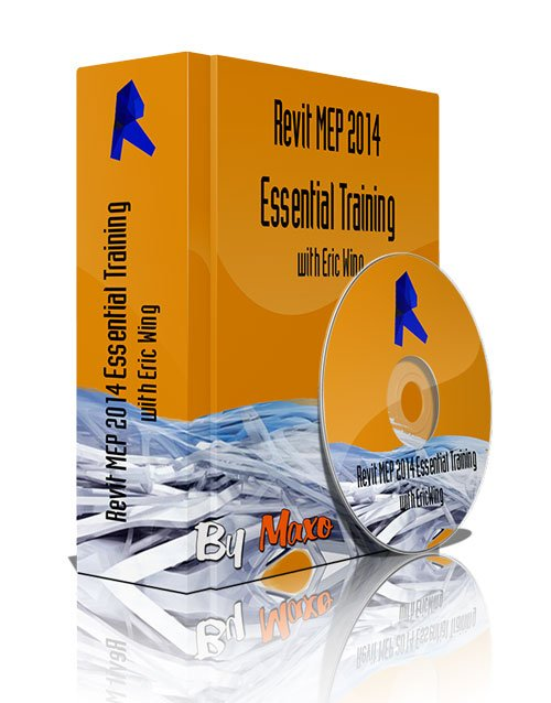 Revit MEP 2014 Essential Training with EricWing