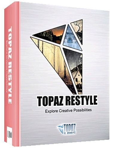 Topaz ReStyle 1.0.0 for Adobe Photoshop Datecode 25.10.2013