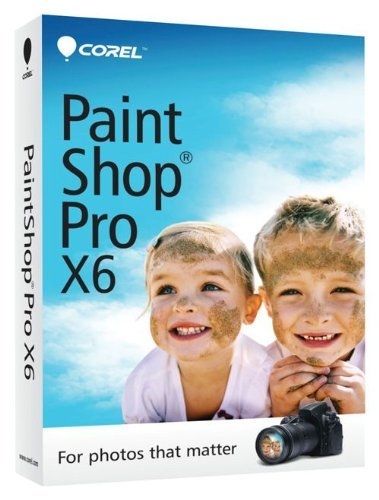 Corel PaintShop Pro X6 v16.1.0.48 Multilingual