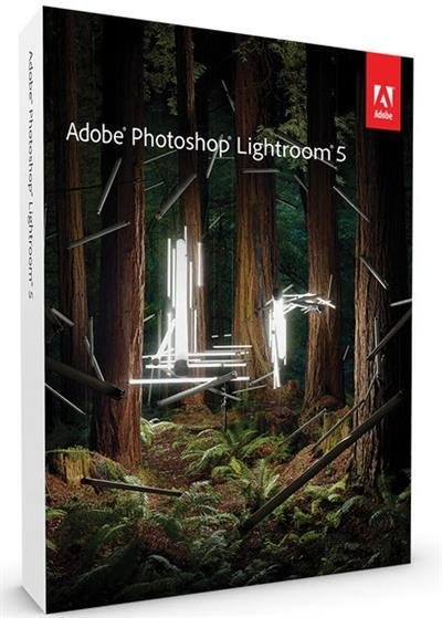 Adobe Lightroom v5.3 RC1 Multilanguage
