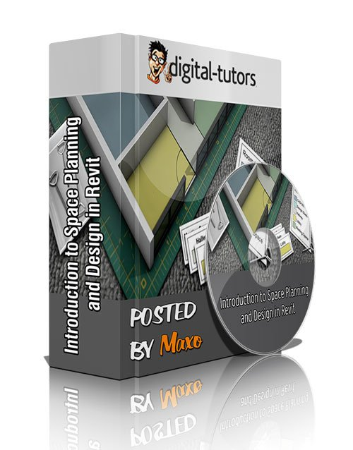 Digital - Tutors: Introduction to Space Planning and Design in Revit