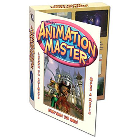 Hash Animation Master 18.0 x32/64bit Win