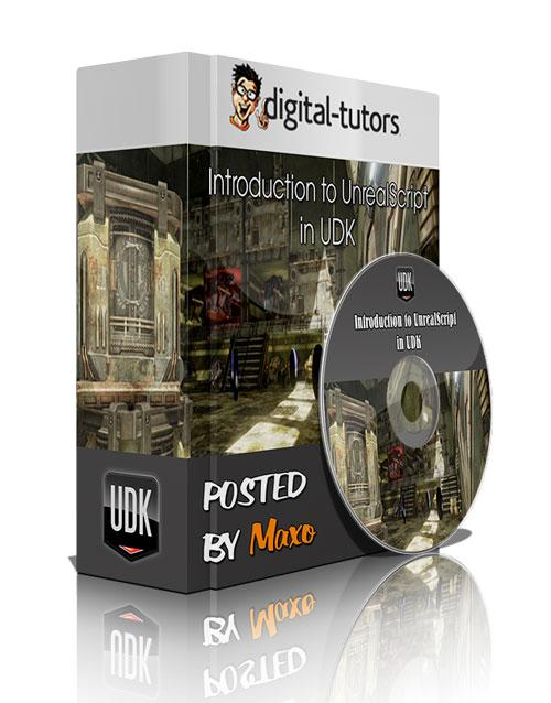 Digital - Tutors: Introduction to UnrealScript in UDK