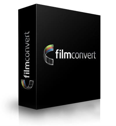 FilmConvert Pro Ver 2.09 for After Effects/Premiere Pro/Sony Vegas x64bit Win