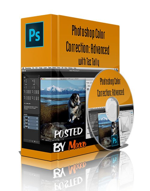 Photoshop Color Correction: Advanced