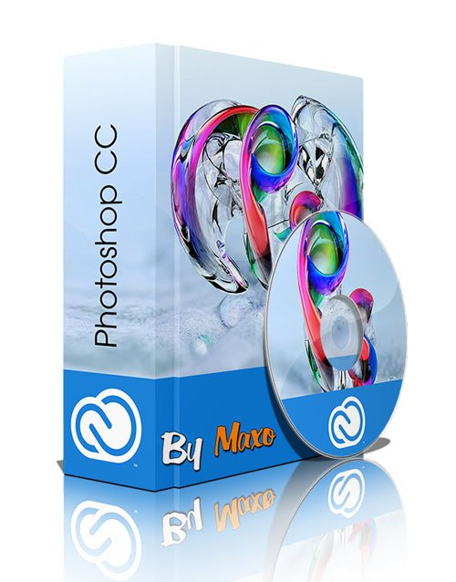 Adobe Photoshop CC 14.2.1 ML
