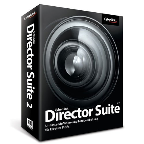 Cyberlink Director Suite v2.0 Win