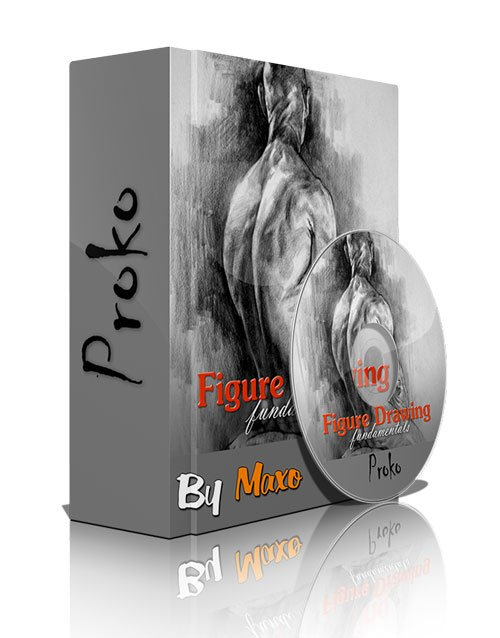 Proko: Figure Drawing Fundamentals Course