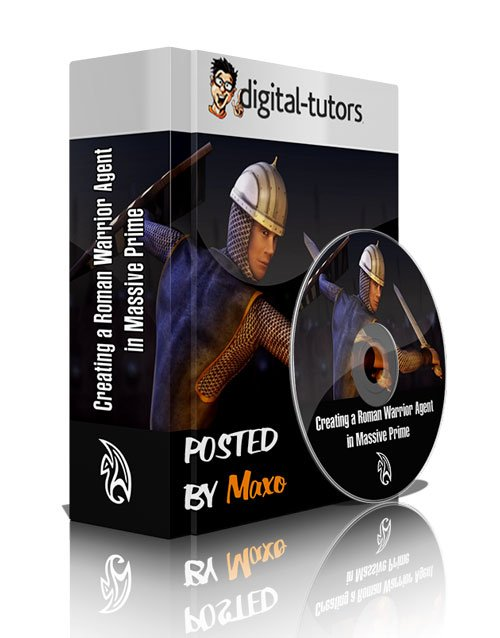 Digital - Tutors: Creating a Roman Warrior Agent in Massive Prime