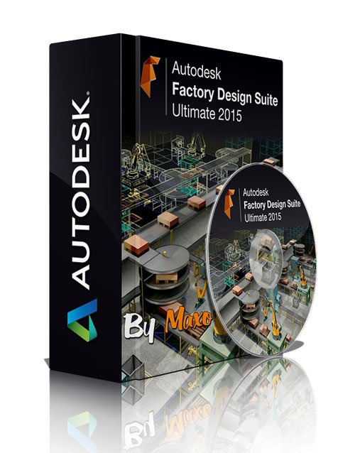 autodesk factory design suite ultimate 2015 x64 win 3ds portal cg resources for artists. Black Bedroom Furniture Sets. Home Design Ideas