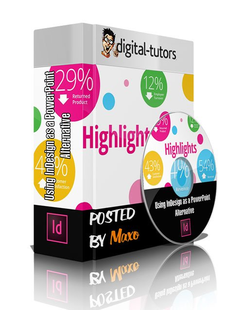 Digital - Tutors: Using InDesign as a PowerPoint Alternative