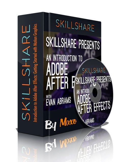 Skillshare - Introduction to Adobe After Effects: Getting Started with Motion Graphics