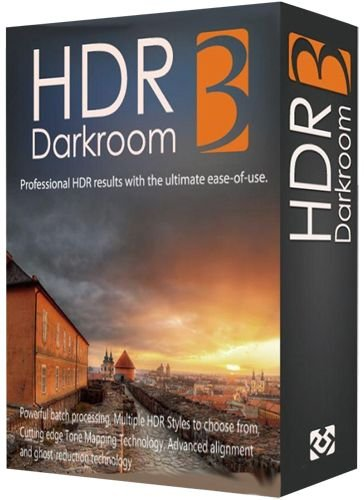 Everimaging HDR Darkroom 3 Pro 1.1.1 x32/64 Win