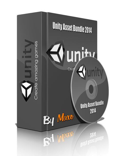 Unity Asset Bundle - 2014