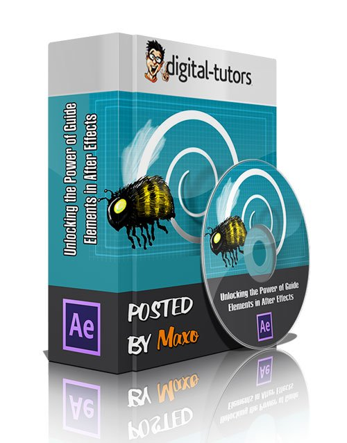 Digital - Tutors: Unlocking the Power of Guide Elements in After Effects