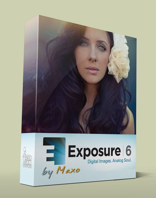 Alien Skin Exposure v6.0.0.1110 Revision 25589
