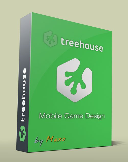 TreeHouse: Mobile Game Design