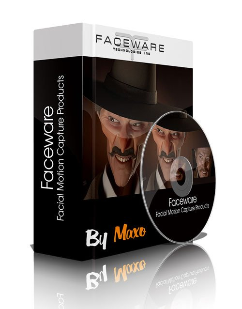 Faceware DC Suite v3.0 Win