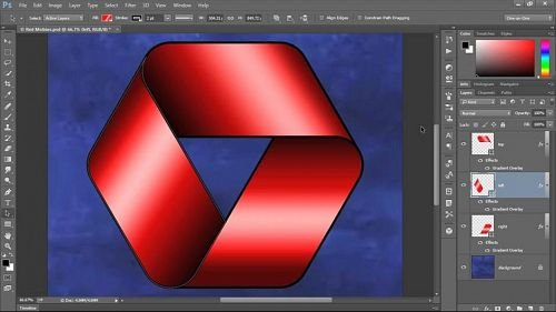 Photoshop: 2014 Creative Cloud Updates with