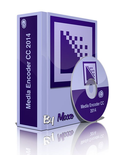 Adobe Media Encoder CC 2014 v8.0.0.173 Win