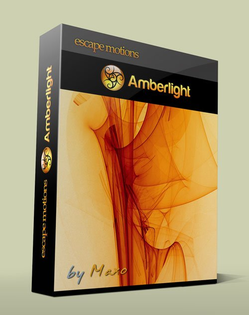 EscapEmotions: Amberlight Pro v1.0 Win/Mac