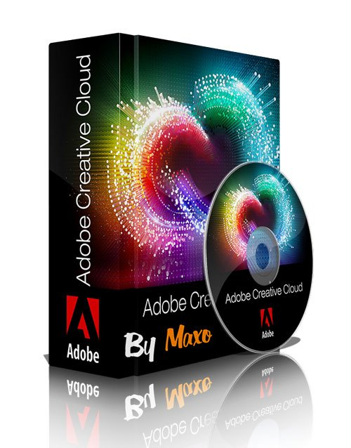 Adobe Creative Cloud Collection 2014 WIN - XFORCE