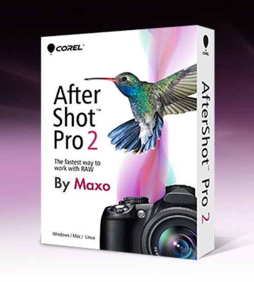 Corel AfterShot Pro v2.0.2.10 x32/64 Win
