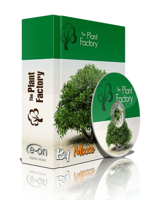 E-on Software - The Plant Factory Producer v2014.5 Build: 1500416