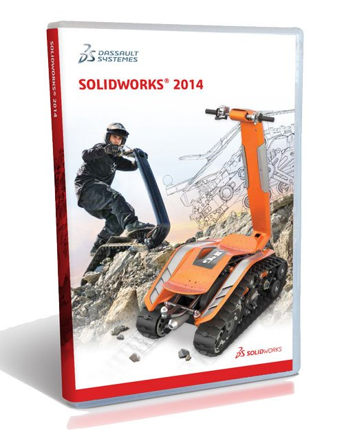 SolidWorks v2014 SP4.0 x64 Win