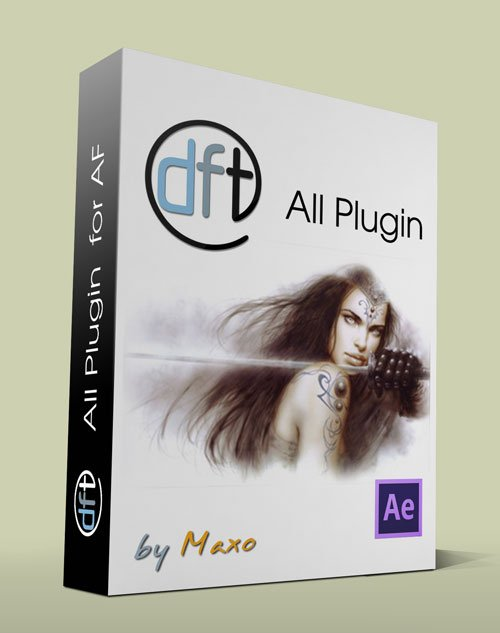 Digital Film Tools: All Plugin Bundle For After Effects x64 Win