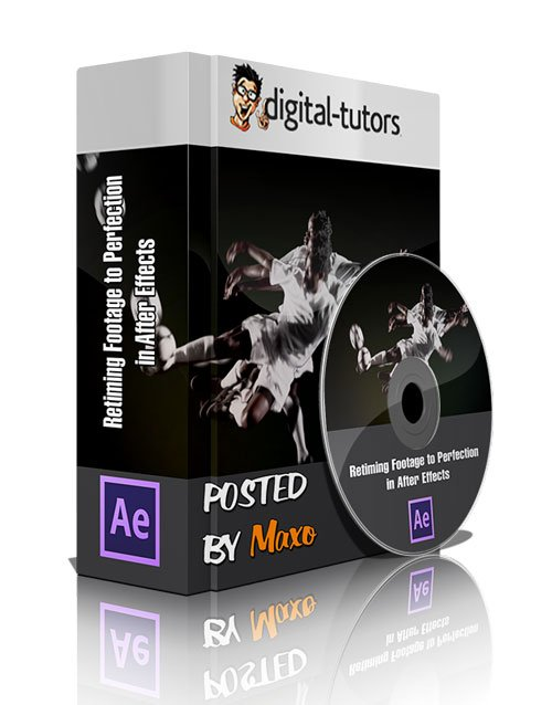 Digital - Tutors: Retiming Footage to Perfection in After Effects