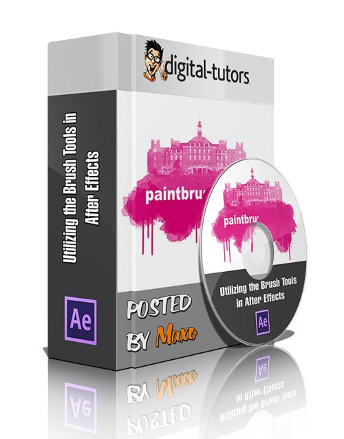 Digital - Tutors: Utilizing the Brush Tools in After Effects