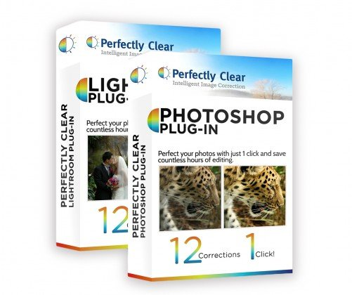 Perfectly Clear v1.3.7 Plug-Ins for Photoshop and Lightroom