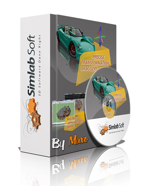 Simulation Lab Software SimLab Composer 8 v8.0.7 Win x64