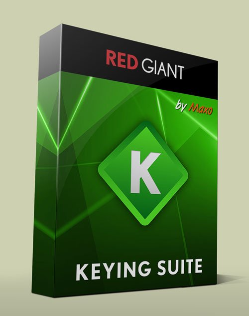 Red Giant Keying Suite 11.1.0 Win/Mac