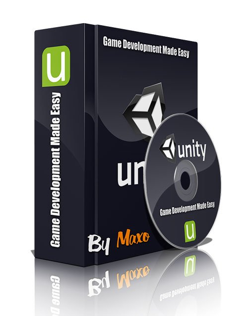 Udemy: Game Development Made Easy