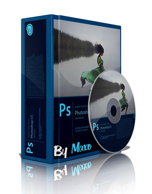 Adobe Photoshop CC 2014 v15.2 ML Win/Mac